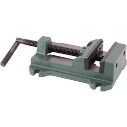 Beta Vise Model A for Medium Drilling Machine