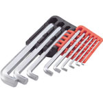 Short Multifunctional Torsion Wrench (Opposite Side and Angle Bent Type)