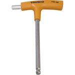 T Handle Ball Point Hex Wrench