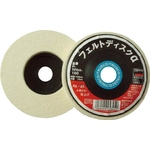 Felt Disc α (for Wiping)