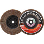 GP Nylon Mix Disc (Direct Screw-in Type)