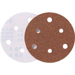 Astra Magic Disc (for Dust Suction Double-Action Sander / with Holes)