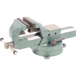 Lead Vise with Turntable (Heavy Duty Rectangular Body Shaft)