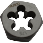 Hexagonal Re-Threading Die (Unify Coarse Screw)