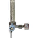 Float Flowmeter (Entrance Connection 3/4-16 UNF Bag Nut)