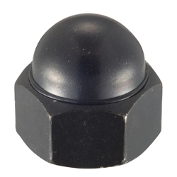 Cap Nut - Small/Fine