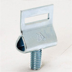 Pipe Suspending Fixtures, Products for Rolled Band Series, Flying Ring Bolts