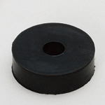 Suspending Pipe Fixture  Cushioning Rubber