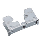 Hanging Piping Bracket Deck-Use Hanging Bracket (for Flat Decks) I-U Type (ID, UD)