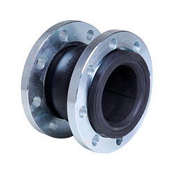 Synthetic Rubber Spherical Anti-Vibration Fittings S Flex