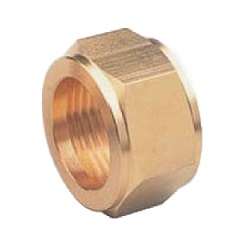 The Hose Fittings Hose Joint Cap Nut HSN