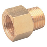 Threaded Joint Inner/Outer Socket NF