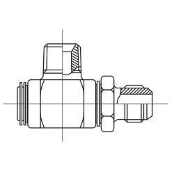 Swivel Joints, JL-CG Series