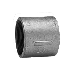 CK Fittings - Screw-in Type Malleable Cast Iron Pipe Fitting - Female/Male Socket