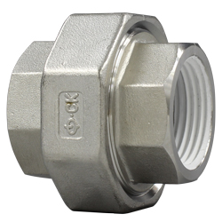 CK Pre-Seal SUS Fitting Union