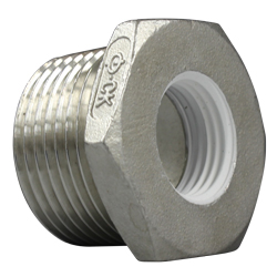 CK Pre-Seal SUS Fittings - Bushing
