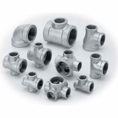 CK20K Screw Fittings - Socket