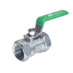 Stainless Steel Valve CSR Threaded Ball Valve