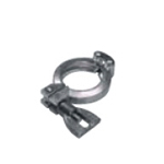 Sanitary Fitting Clamp 2H Medium and High Pressure Clamp