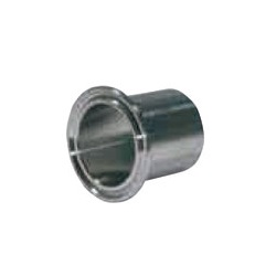 Sanitary Fittings Ferrule Parts FL Long Ferrule