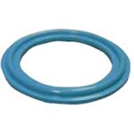 Sanitary Fitting, Equipment Type GT-MR, Metal Lever Ferrule Gasket