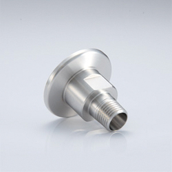 NW/KF Standard, Tapered, Male Threading Adapter