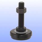 Adjuster with Rubber Bottom for Light Vibration Prevention, D-AIII/D-AIII, FR/D-AIII, SI/D-BIII/D-BIII, FR/D-BIII, SI