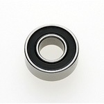 Small-Diameter Deep Groove Ball Bearings, Metric Series 635ZZ