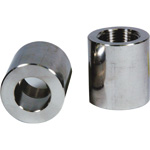 Screw-in Fitting for High Pressure PT HC/Half-Coupling