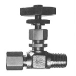for Stainless Steel, SUS304 Miniature Valve, SMV-201 Half Type