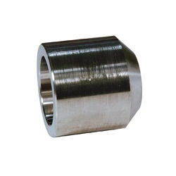 High Pressure Insertion Fitting SW BS/Boss Coupling
