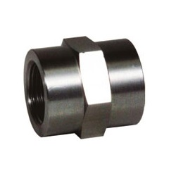 High Pressure Screw-in Fitting PT 6S/Hexagonal Socket