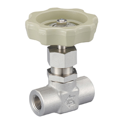 Screw-Type SUS316 VSP NEEDLE STOP BALVE for The Stainless Steel