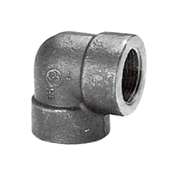 High-Pressure Screw Fitting, 101SS 90° Elbow, S25C