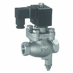 FM Electromagnetic Valve PSV-2 Type Auxiliary Valve for FM Part Valve (Ball Tap Piping)