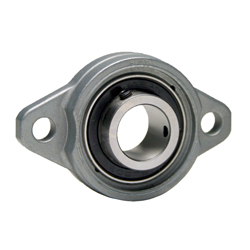 Small Die Cast Diamond Flange Type Unit, UFL