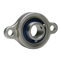 Stainless Steel Diamond Shape Flange Unit, USFL-S6