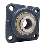 Cast Iron Square Flanged Unit, UKFS