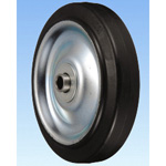 H Type, Polybutadiene Rubber Wheels, Made of Steel Plate
