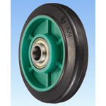 PN Type, Polybutadiene Rubber Wheels, Made of Resin