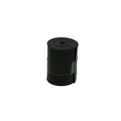 GR Rubber (Natural), Roll, Black