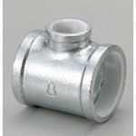 Pipe Fitting with Sealant, WS Fitting, Variable Diameter T
