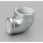 Pipe Fitting with Sealant, WS Fitting, Variable Diameter Elbow