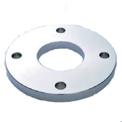 Stainless Steel Pipe Flange SUS F304 Water Supply Flange WF F12