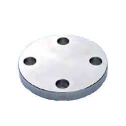 Stainless Steel Pipe Flange SUS F316 Blind Flange 10K