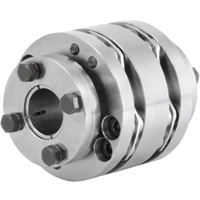 Double Disc Type Flexible Coupling AHD