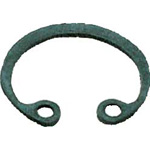 Iron C Type Ring (with Hole) (IWATA Standard) Made by IWATA DENKO Co.