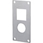 Small Regulator Bracket, Straight Type