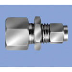 Junlon Stainless Fittings Bulkhead Female Union