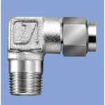 Junron Stainless Steel Elbow Fitting